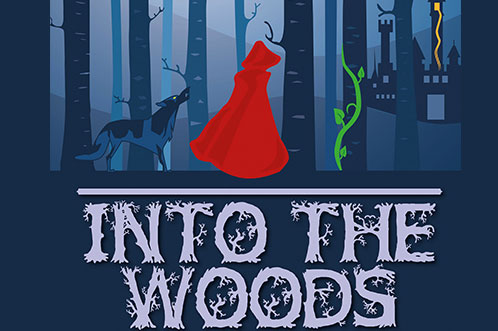Next production: Into the Woods