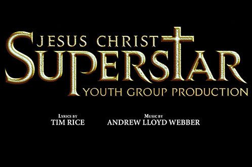 Next production: Jesus Christ Superstar