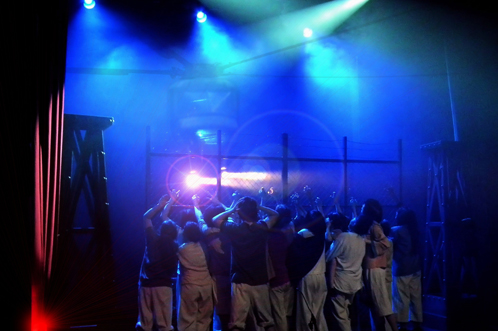 Past production: Miss Saigon