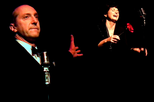 Past production: Piaf