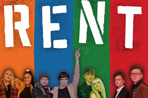 Next production: Rent