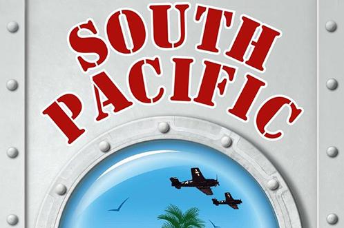Next production: South Pacific