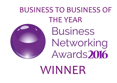 Caittom Publishing wins business to business business of the year