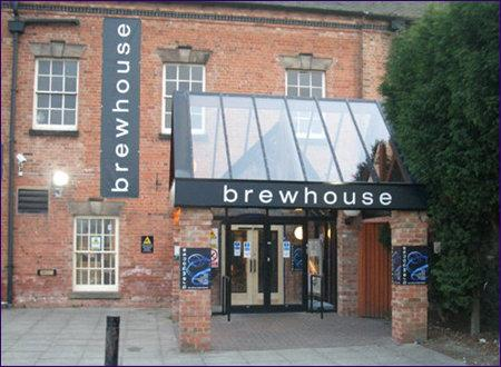 The Brewhouse Arts Centre, Burton upon Trent