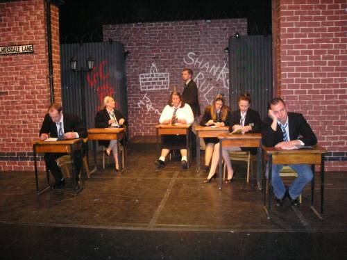 Blood Brothers – review