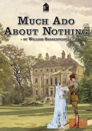 "much ado about nothing by william shakespeare essay However, shakespeare presents and explores a diverse range of relationships  between men  essay sample on ""in much ado about nothing' shakespeare."