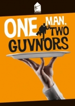 One Man Two Guvnors by Richard Bean
