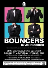 Bouncers by John Godber