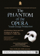 The Phantom of the Opera by Andrew Lloyd Webber, Charles Hart & Richard Stilgoe