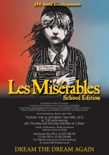 Les Miserables (School Edition)