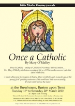 Once A Catholic